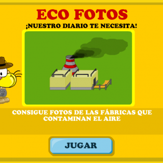 Eco Fotos